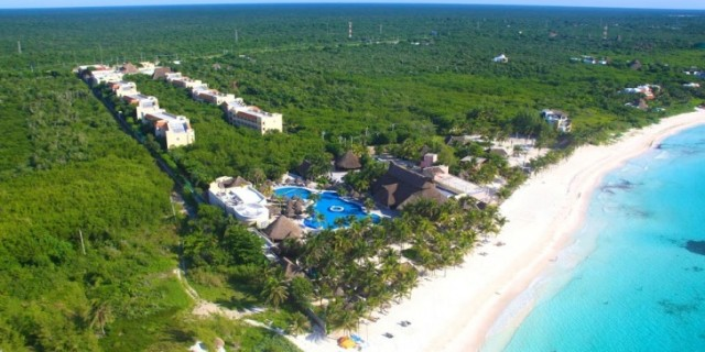 MESSICO VERACLUB ROYAL TULUM 22/11/2018