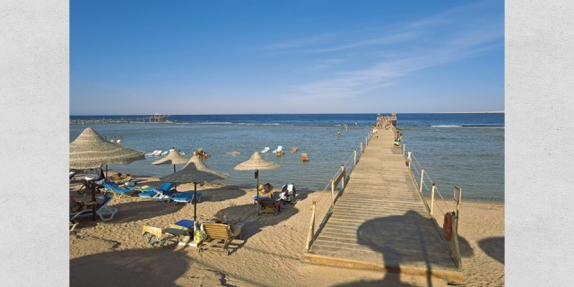 Eden Village Tamra Beach, Sharm El Sheick Mar Rosso