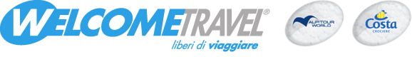 Logo Welcome Travel