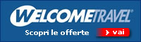Scopri le offerte Welcome Travel