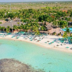 Repubblica Dominicana – Eden Village Viva Dominicus beach  06/03/2020